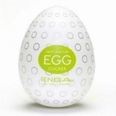 日本 TENGA 自慰蛋 EGG-002 CLICKER 凸點型