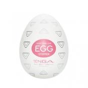 日本 TENGA 自慰蛋 EGG-005 STEPPER三角突起型